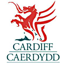 Cardiff City Council Logo