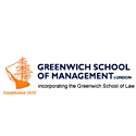 Greenwich School of Management Logo