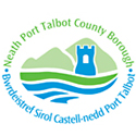Neath Port Talbot County Borough Logo