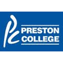 Preston College Logo