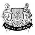 Singapore High Commission Logo